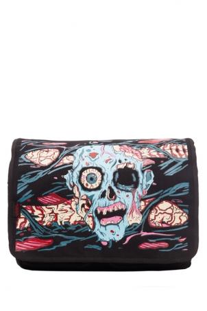 Frankenbag  Messenger Bag