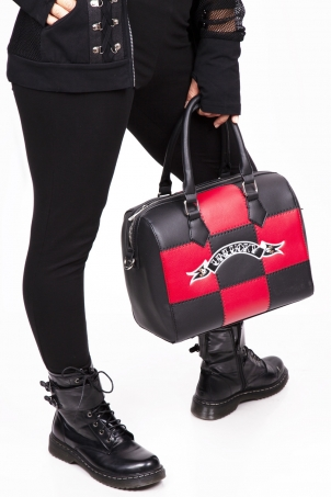 Unlucky Charm Handbag
