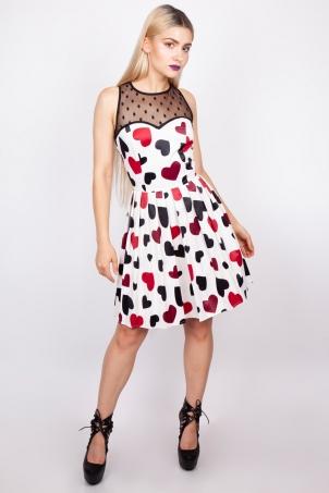 Hearts Desire Dress