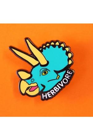Herbivore Pin