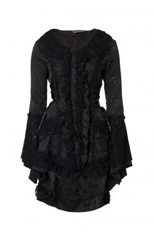 Victorian Jacket Plus-Size