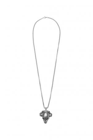 Death Metal Necklace