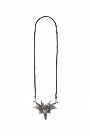 Dance Of The Dragons Necklace
