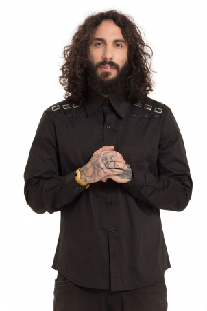 Buckle Down Shirt