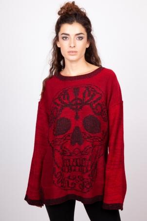 Ammonia Sweater