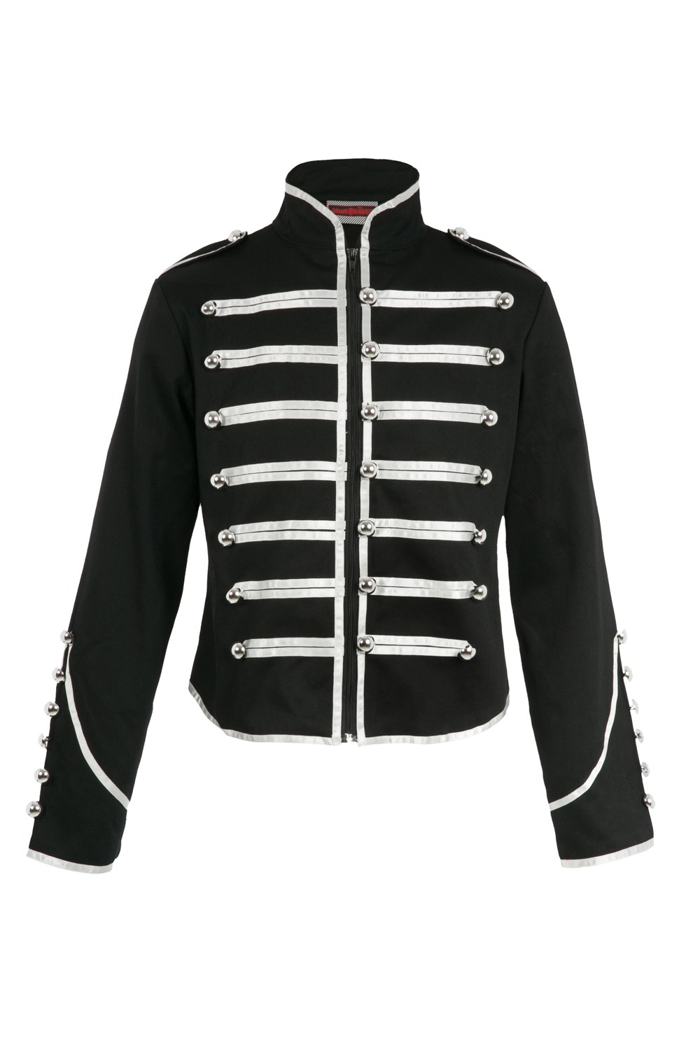 Admiral Silver Jacket