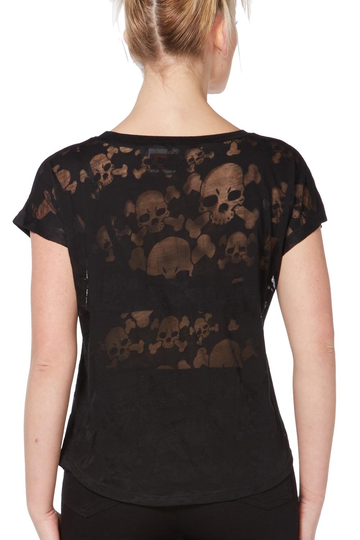 Tomb Fader Ancient Egypt T-Shirt