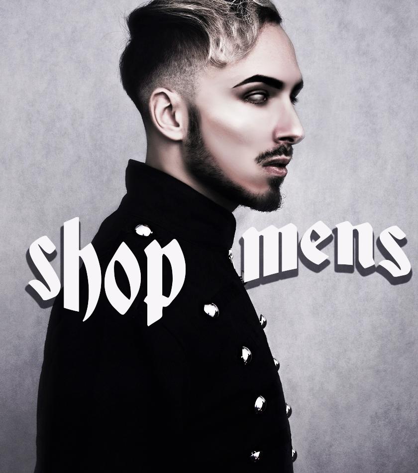 MENS SHOP